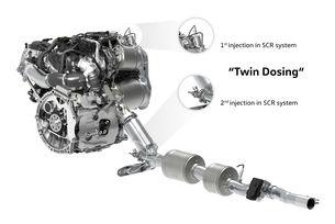 VW и Audi връщат фокуса върху двигателя с вътрешно горене