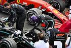 Pirelli ще разследва причините за спуканите гуми