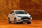 Mitsubishi ще остави Европа без кросоувъри