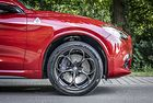 Alfa Romeo Quadrifoglio – символът на детелината