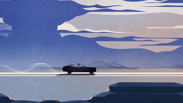 Новият Rolls-Royce Ghost ще се научи да шепне