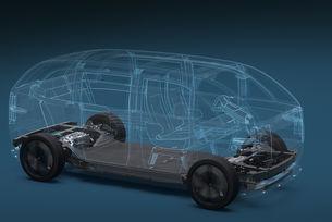 Компанията Canoo пуска три модела до 2025 г.