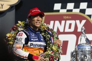 Сато спечели Инди 500 за втори път