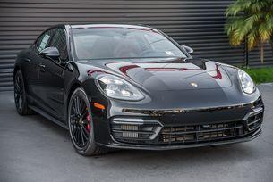 Porsche провежда собствено разследване за емисиите