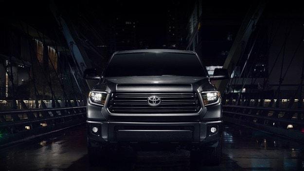 Новият Toyota Tundra ще се появи през 2021 г.