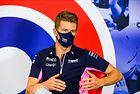Хълк може да замени Грожан в Haas F1