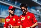 Фетел: Формула 1 не трябва да си затваря очите