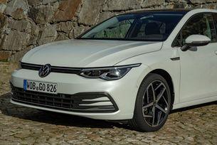 Bridgestone предостави ENLITEN Technology на VW