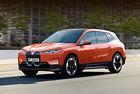BMW iX ще се различава по мощност и батерия