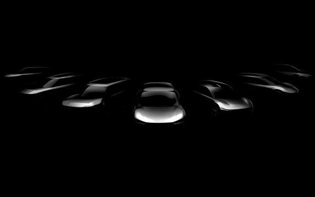 Kia обяви пускането на седем нови електомобила