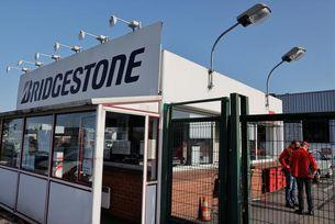 Bridgestone спира завода си в Бетюн, Франция
