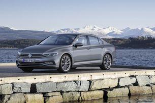 Skoda ще разработва следващия Volkswagen Passat