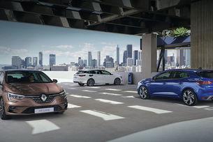 В семейството на Renault Megane ще сe появи SUV
