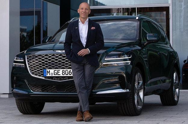 Бивш шеф в Audi ще отговаря за Genesis в Европа