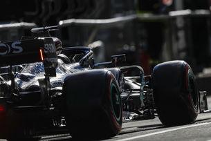 Хамилтън изравни рекорда на Шумахер