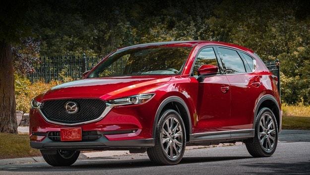 Сертифицират дизелите на Mazda за САЩ