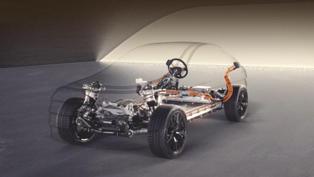Започват изпитания на новия Porsche Macan