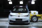 Volkswagen ID.3 е с най-висока сигурност