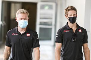 Haas F1 се отказа от Грожан и Магнусен