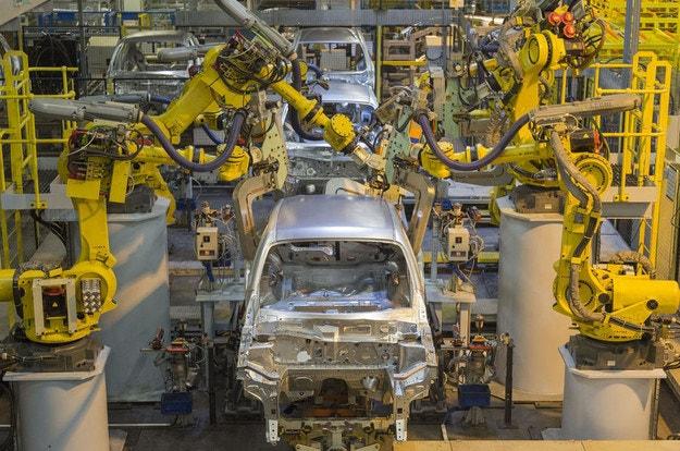Колко губят големите автомоблни производители