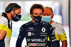Renault не е бил единственият вариант за Алонсо