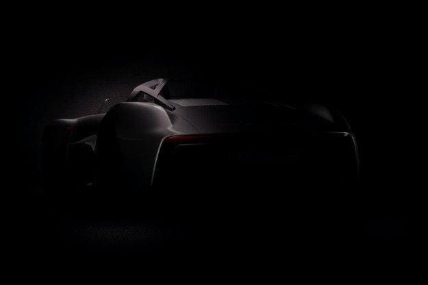 Дизайн: Porsche ще разкрие скрити съкровища