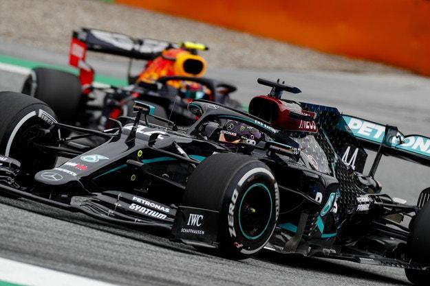23 старта във Формула 1 догодина