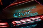 Honda обяви премиерата на новия Civic