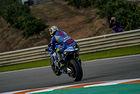 Жоан Мир е новият шампион в MotoGP