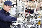 Mercedes-Benz и Geely ще правят бензинови двигатели