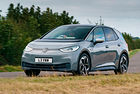 VW ID.3 - най-продаван електромобил в Европа