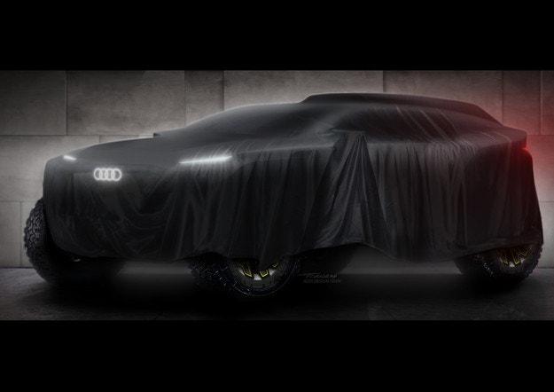 Audi атакува Дакар и се завръща в Льо Ман