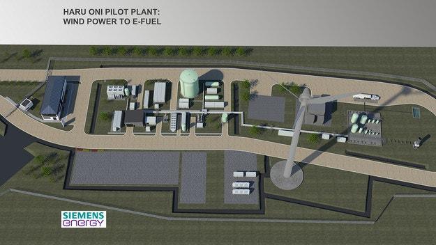 Siemens Energy и Porsche със съвместен проект