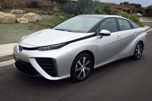 Toyota полага основите на нова европейска група