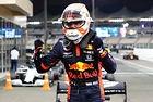 Верстапен и Red Bull сложиха точка на сезона
