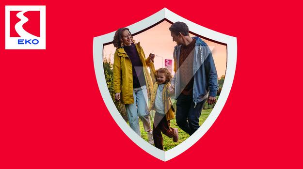 ЕКО България със сертификат CoVid Shield