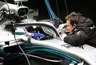 Тото Волф остава в Mercedes до живот