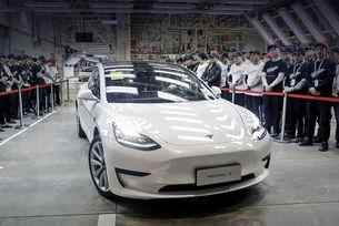 Tesla излиза на индийския пазар през 2021