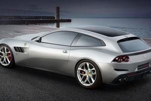След Ferrari Purosangue два електрически кросоувъра