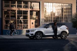 Продажби: Смесени чувства за Volvo Cars