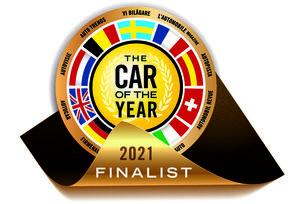 Автомобил на 2021: Седем са финалистите