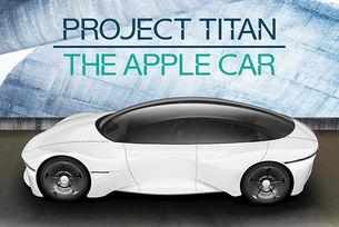 Hyundai разговаря с Apple за партньорство