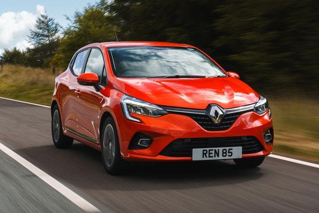 Dacia и Renault с лидерски позиции на пазара у нас