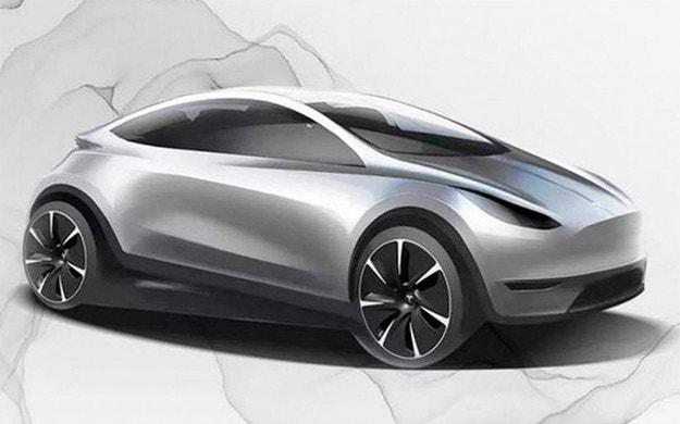 Tesla разработва най-евтиния си електромобил