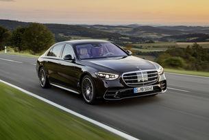По-ниски продажби за Mercedes-Benz