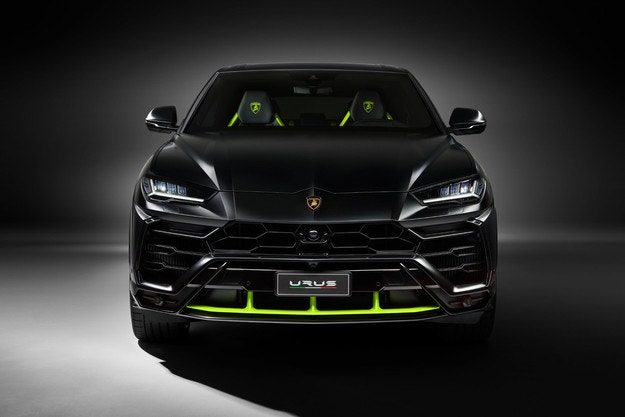 Причини за удовлетворение на Lamborghini