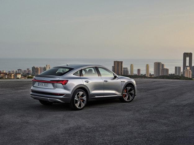 Audi с най-успешното тримесечие в историята си