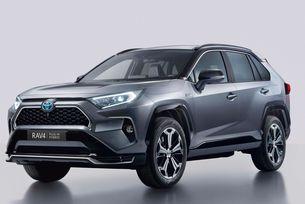 Toyota Motor Europe обяви  данните за продажбите