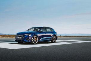 Audi ще електрифицира цялата гама за 15 години