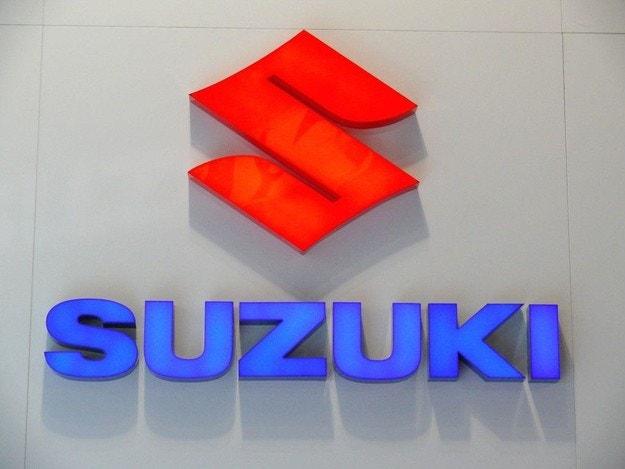 Suzuki обяви своята екологична визия 2050